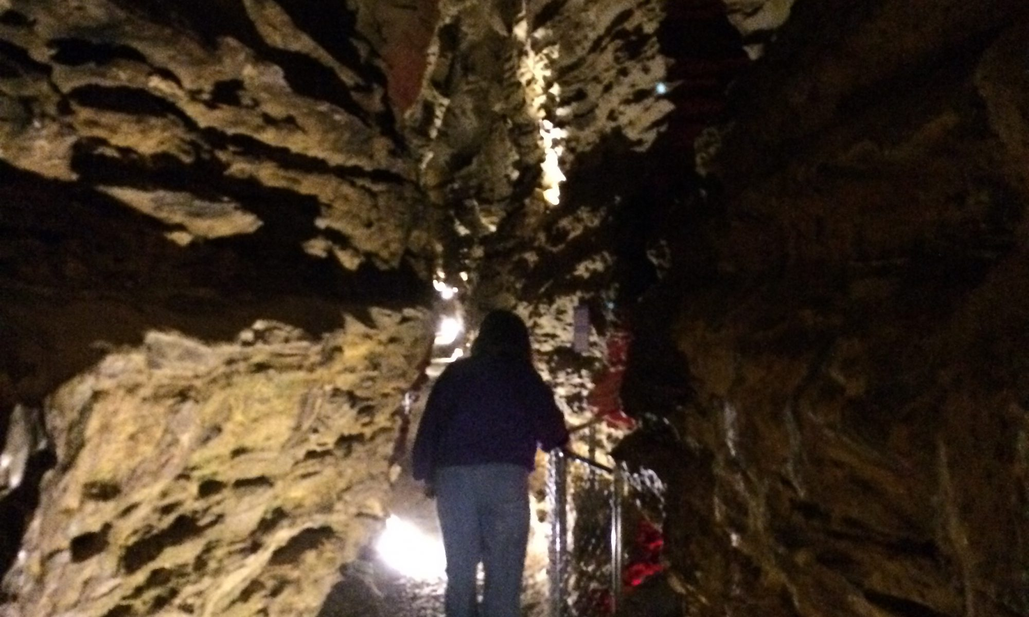 Hannibal Missouri Mark Twain Cave Fenley S Footprints